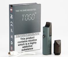 บุหรี่ไฟฟ้า NCR TOGO