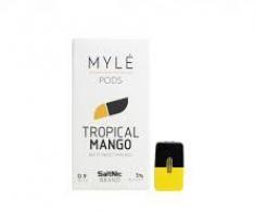 MYLE Pod – Mango Pods