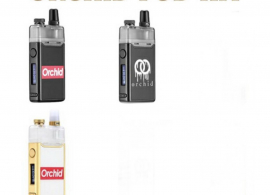 Pod systems Orchid Pod