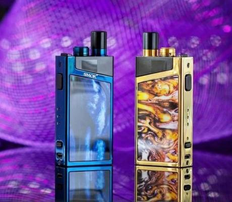 บุหรี่ไฟฟ้าPod Smok Trinity Alpha