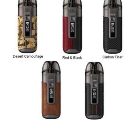 บุหรี่Pod Voopoo Argus Air Pod System Kit