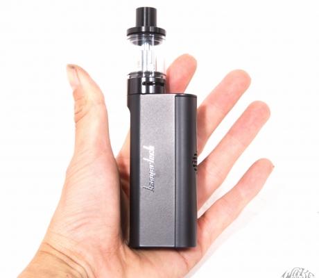 บุหรี่ไฟฟ้า Kanger SUBOX Mini-C