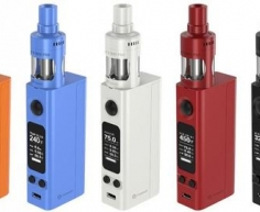 EVic Vtwo Mini With Cubis Pro