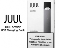 JUUL Device Pod System