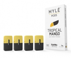 Myle Pod Tropical Mango