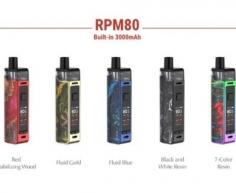 Smok RPM 80