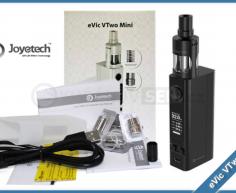 ขาย EVic Vtwo Mini With Cubis Pro ราคาถูกมาก