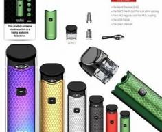 บุหรี่ไฟฟ่า Smok  Nord Pod System Kit
